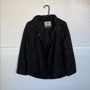 O'neill Black Jacket